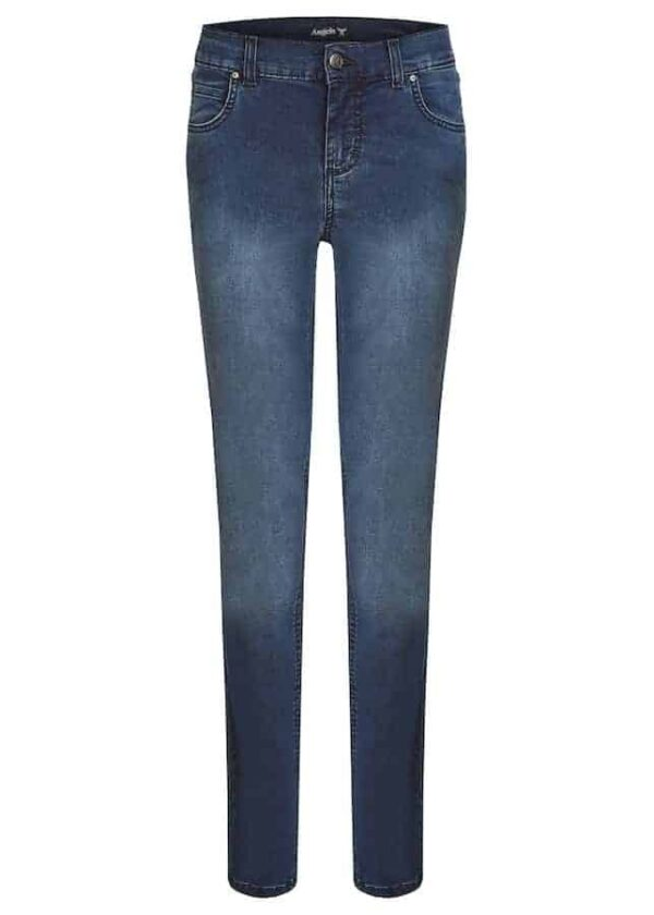 Angels Skinny Blue blue used 51912